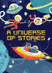 Universe of Stories poster